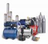 Оборудование для водоснабжения и водоотведения