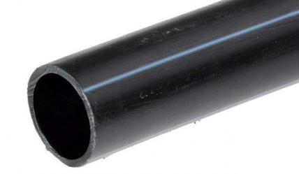 Полиэтиленовая (ПНД) труба 25х2