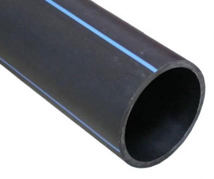 Полиэтиленовая (ПНД) труба 32х3