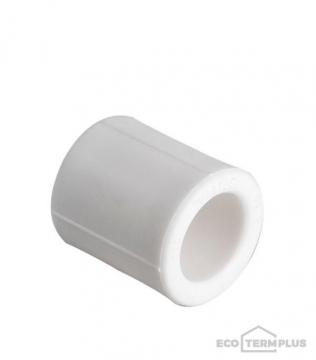 Муфта полипропиленовая 32 мм