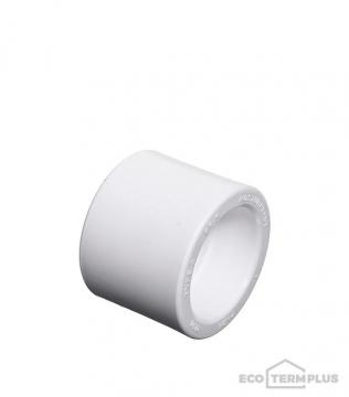 Муфта полипропиленовая 50 мм