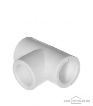 Тройник полипропиленовый 20 мм