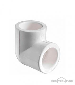 Угол полипропиленовый 25 мм, 90°