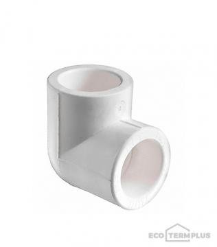 Угол полипропиленовый 32 мм, 90°