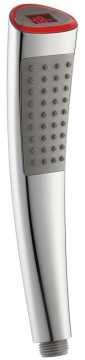 Лейка для душа с цифровым индикатором температуры воды BB-D1LED-CRM