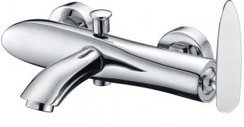 Смеситель для ванны и душа BELBAGNO VOLTURNO VOL-VASM-CRM
