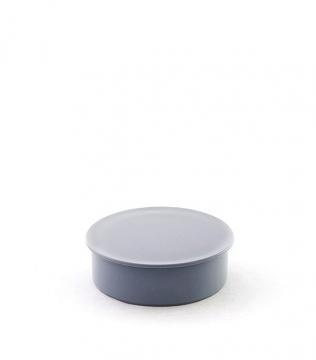 Заглушка внутренняя 110 мм