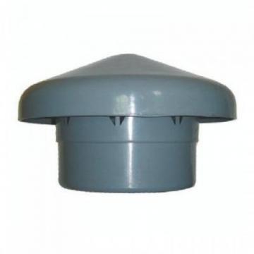Зонт вытяжной для канализационной трубы 110 мм