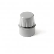 Клапан противовакуумный канализационный 50 мм