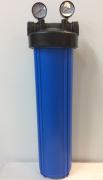 """Корпус фильтра (колба) для холодной воды Kristal Filter Big Blue 20"""""""