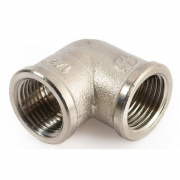 "Угол General Fittings 1/2"" внутр(г) х 1/2"" внутр(г)"