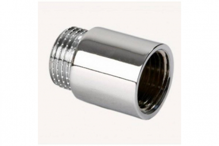 "Удлинитель General Fittings 30 мм 1/2"" ВН"
