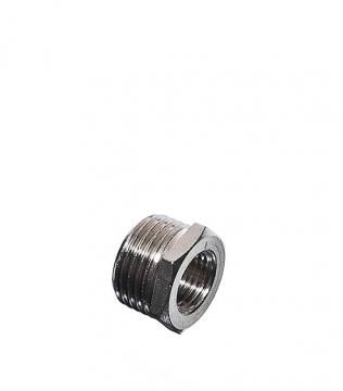 "Футорка General Fittings 3/4"" нар(ш) х 1/2"" внутр(г)"