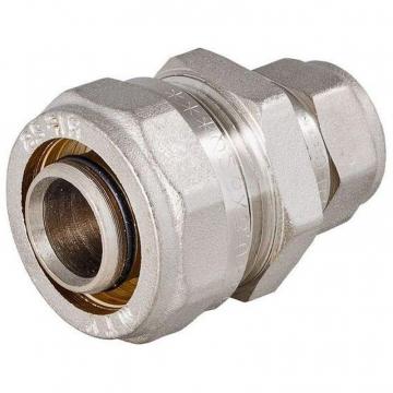 Соединитель VALTEC прямой 20 мм х 16 мм
