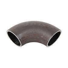 Отвод крутоизогнутый стальной 90° Ду25