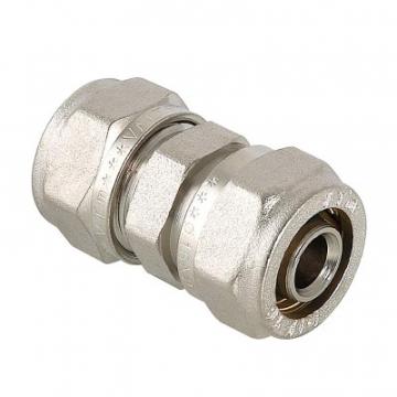 Соединитель VALTEC прямой 16 мм х 16 мм