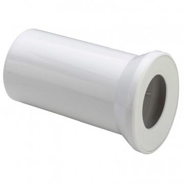 Отвод для унитаза Viega 110 х 400 мм