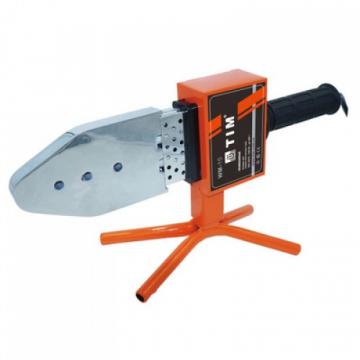Комплект сварочного оборудования для полипропиленовых труб TIM 1200 Вт 20*63 WM-10