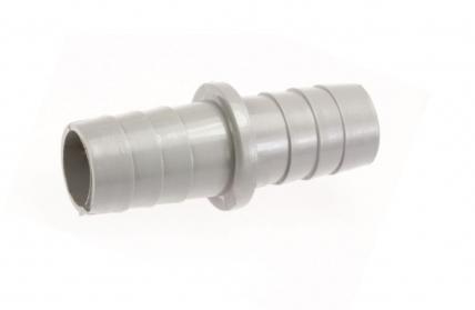 Соединитель сливных шлангов 19х19 мм