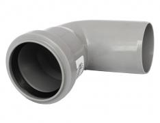Отвод внутренний однораструбный Ostendorf 32 мм, 90°