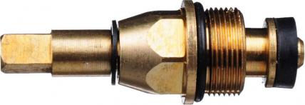 Кранбукса рез. отеч. короткая М18, квадрат 7мм 06616