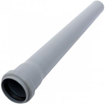 Труба канализационная внутренняя 50х250 мм