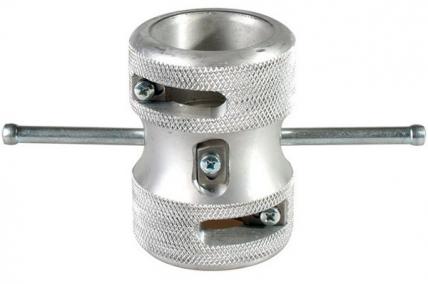 Зачистка для полипропиленовых труб с внешней армировкой 32-40
