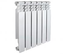 Радиатор отопления VALFEX BASE 500, 1 секция, биметалл