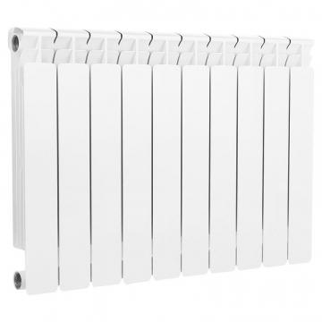 Радиатор отопления алюминиевый VALFEX OPTIMA 500, 1 секция