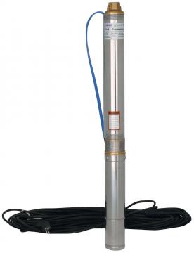 Насос скважинный BELAMOS TF3-60 (кабель 35м)