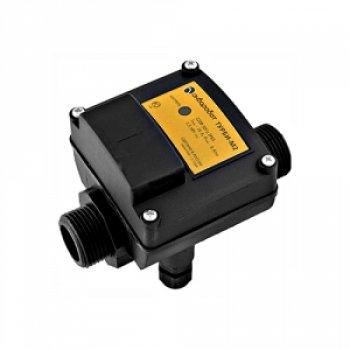 Блок управления насосом ТУРБИ (чувствит. 2л/мин, до 1,5 кВт, 220 В, защита по сухому ходу)