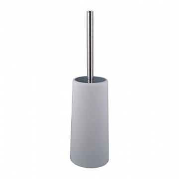 Ершик LEDEME  напольный пластиковый белый L911-1