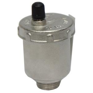 Автоматический воздухоотводчик прямое подключение (латунь) 1/2 ITAP