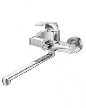 Смеситель для ванны универсальный LEDEME L2242 H42