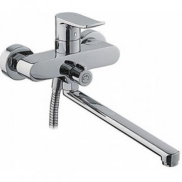 Смеситель универсальный для ванны Ledeme H34 L2234