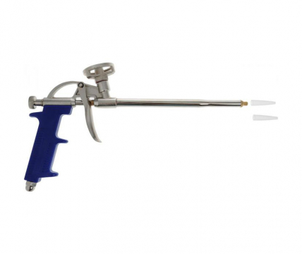 Пистолет для монтажной пены КУРС 14263