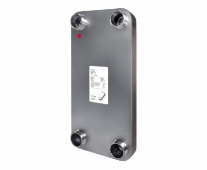 Теплообменник паяный пластинчатый Eko Air NB 754