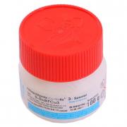 Флюс-паста с добавлением мягкого припоя Cu-Rofix®3-Spezial FELDER 100г